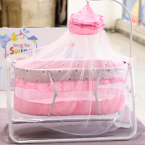 Baby Swing Cot (Easily to Carry)