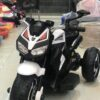 Robotic 3 Wheeler Bike