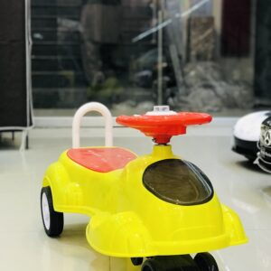 Jetski Twisster Car