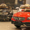 Mercedes Benz Maybach S 650