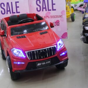 Land Cruiser Prado Kid Jeep