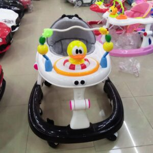 Round Imported Walker For Kids