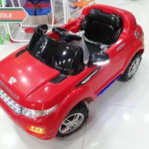 Range Rover Jeep
