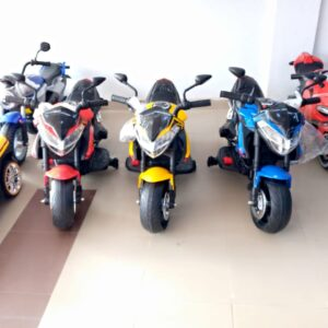 Electric Kids Ride On Motorbike 9788