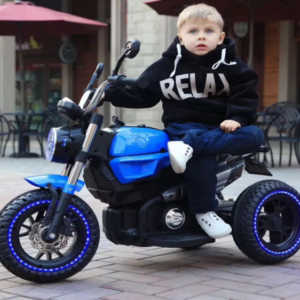 Harley Bike Hand Race 12V