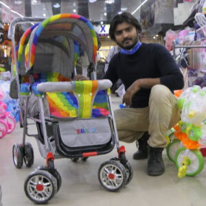 The Best Double Stroller of 2021 Twin Baby Pram