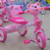 3 Wheel Tricycle Bear For Kids/Baby
