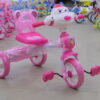 3 Wheel Tricycle Puppy Shape For Kids/Baby