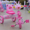 3 Wheel Tricycle Lion Shape For Kids/Baby